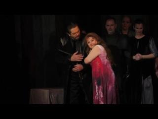 Donizetti - Lucia di Lammermoor - Budapest 2019