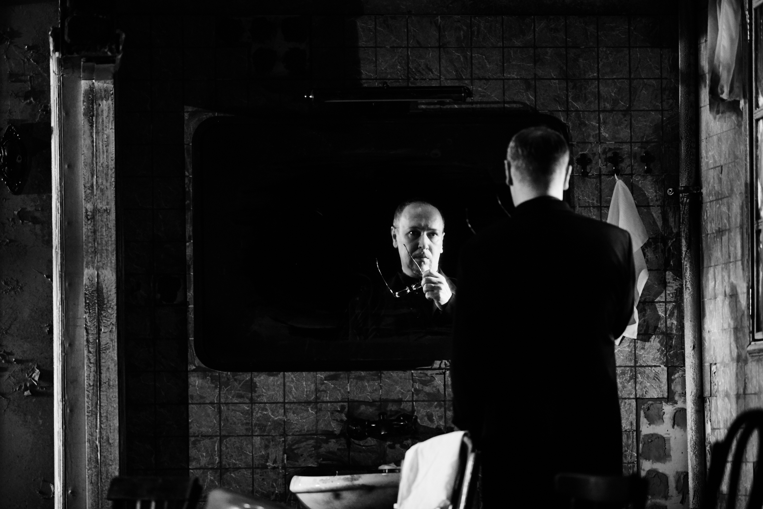 """Осенний вечер в театре: Тверской ТЮЗ приглашает посмотреть """"Чайку"""""""