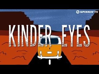 Ryan Riback - Kinder Eyes (feat. Ryann) _Official Music Video_