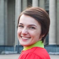 Личная фотография Юлии Бондарчук ВКонтакте