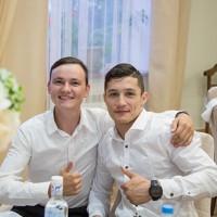 AsqarSulaymonov
