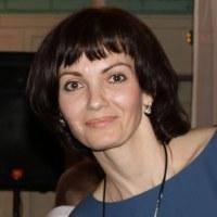 Оксана Твердунова