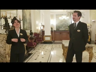 """Grand Hotel Majestic """"già Baglioni"""" Bologna, Italy"""