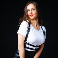 Фотография Юлии Исаковой