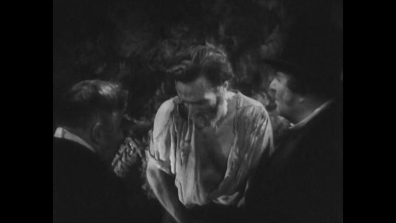 Граф Монте Кристо 1 серия Франция Приключения 1943
