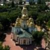 Алексеевский храмовый комплекс г.Одесса