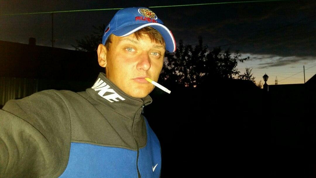 Mishanya, 29, Kansk