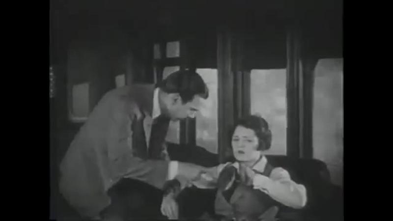 The Great K A Train Robbery Великое ограбление поезда K A 1926