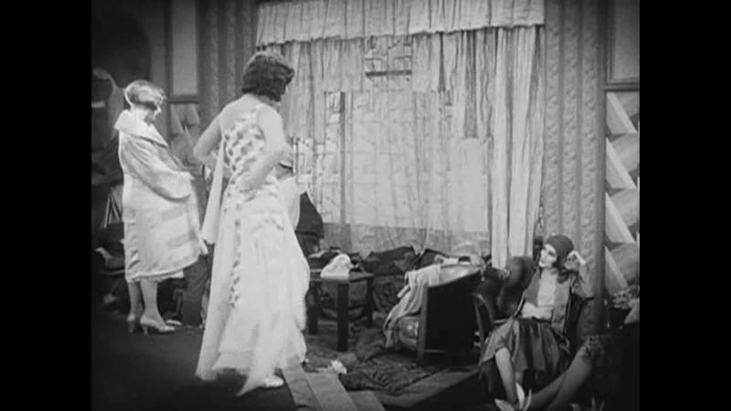 ДАМСКОЕ СЧАСТЬЕ 1930 720p