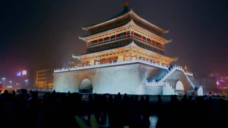 BBC - Race Across the World Series 1 4of6 China (1080p) - ArabHD.Net