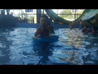 н2о аквапарк