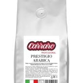 Carraro Prestigio Arabica 1кг Кофе в зернах