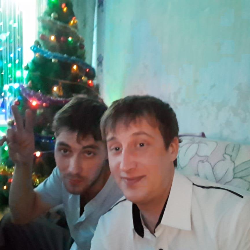 Виктор, 30, Amursk