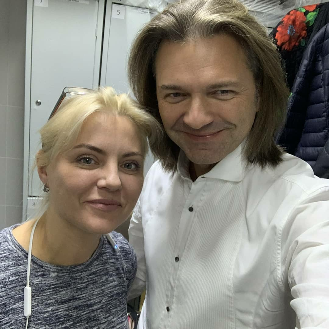 фото из альбома Юлии Дубинской №4