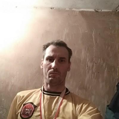 Олег Годунов