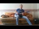 Серж Борисов -Гитарист от Бога - Часы пробили_HD