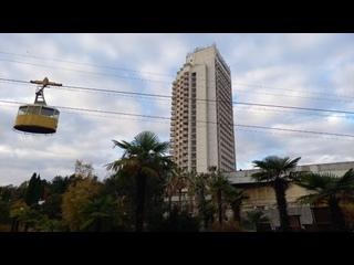 Элитные апартаменты в центре Сочи с видом на море со скидкой от собственника