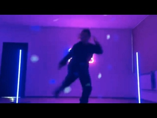 Аня Нуртдинова💜 Hip hop