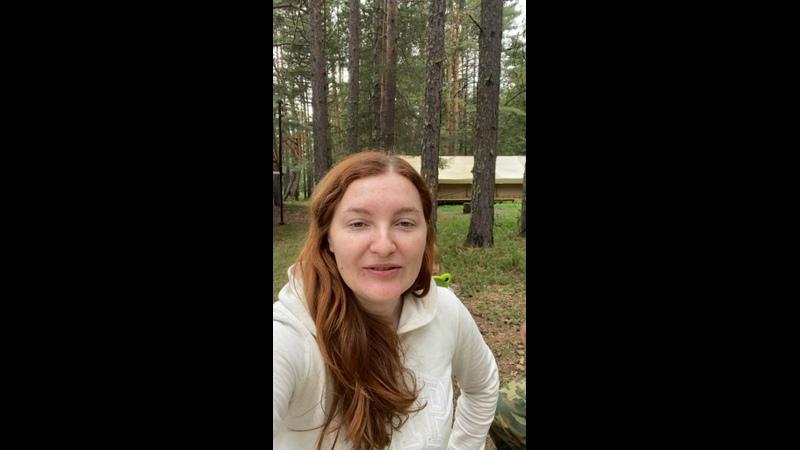 Видео от Алёны Гостюхиной