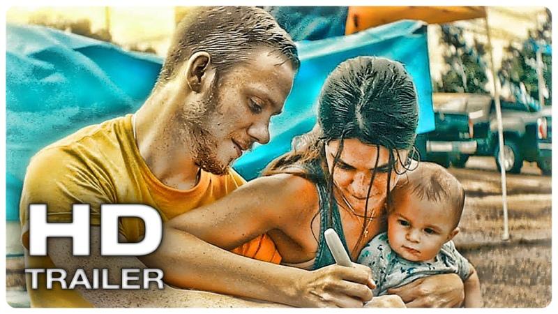 ИГРА НА ВЫЖИВАНИЕ Русский трейлер 1 2021 Джо Коул Триллер HD