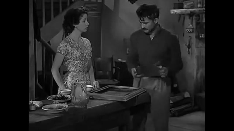 Любовник леди Чаттерлей 1955