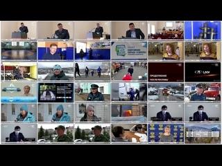Новости Белорецка на русском языке от 9 апреля 2021 года. Полный выпуск