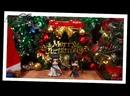Рождественский ролик от создателей дунхуа Mo Dao Zu Shi