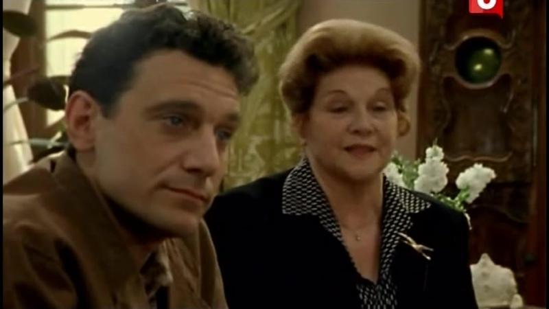 Блистательные Азераки тв сериал серия 18 Le grand Batre 1997 режиссер Лоран Сарселе