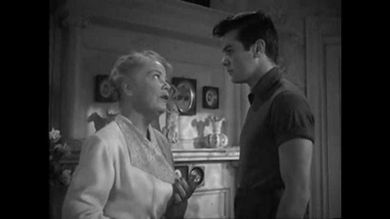 Тони Кертис в фильме Для жениха нет места Комедия США 1952