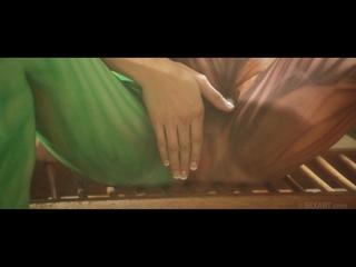 0413-Elle Alexandra  Malena Morgan-Under-The-Elle-Tree_SexArt-1080p