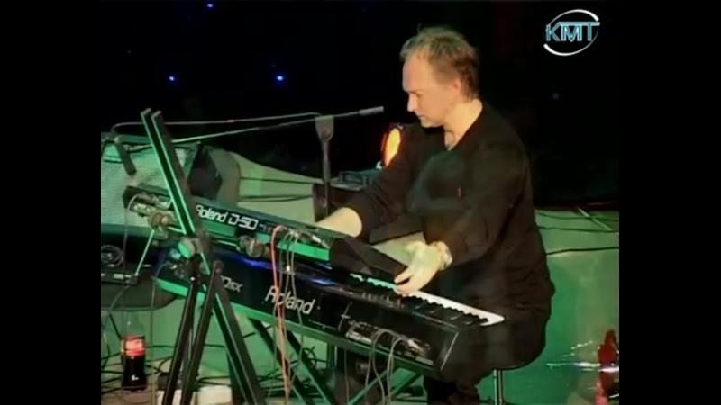 Брати Блюзу - 20 років. Концерт (ч.1). КМТ 2012