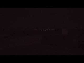 Кафер Шалая, Аль Рами, Кансафру, Аль-Фуа, Кефрия, Мааррат Мисрин и шоссе между городом Идлиб и Сармада