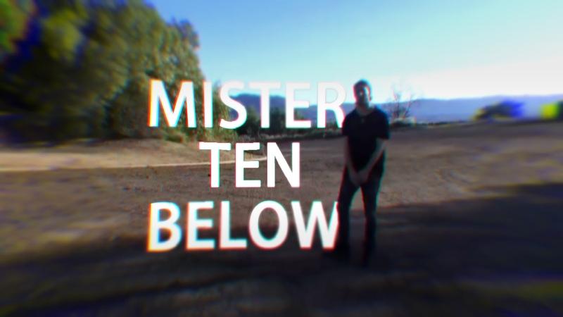 Bones MisterTenBelow Banshee ПЕРЕВОД 2