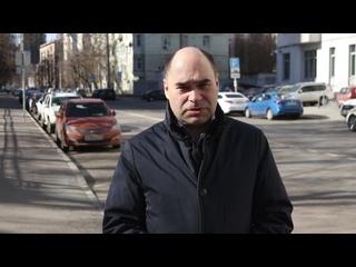 Заместитель директора департамента информационной безопасности Банка России Артем  Сычев