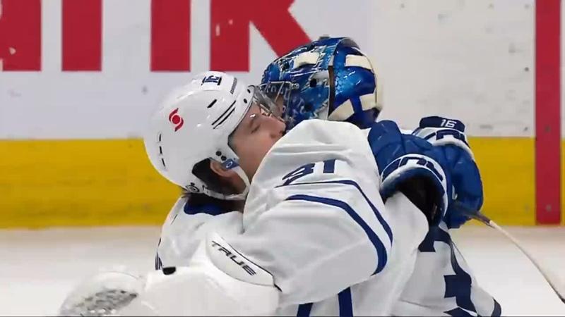 Джастин Бибер выпустил клип, составленный из хайлайтов матчей «Торонто». 🎥