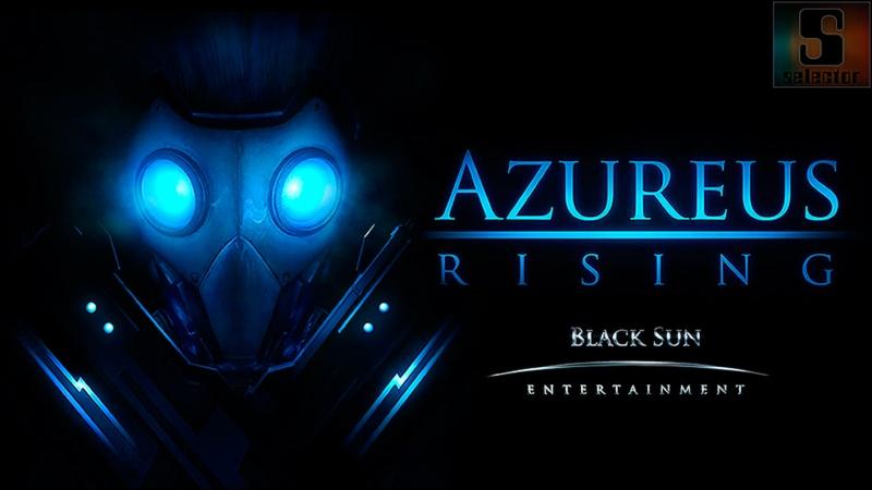 Восстание Азуреуса Восстание Лазурного HD 720p