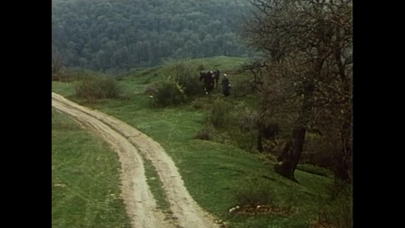 Берега 6 часть из 7 Дата Туташхиа Грузия Сакартвело фильм 1977 1978 г г