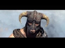 Скайрим - Официальный трейлер HD. online-video-cutter