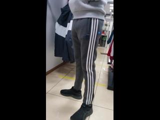 Штаны Adidas (утепленные).mp4