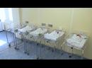 Младенцы-отказники из Балашихинского роддома обрели родителей