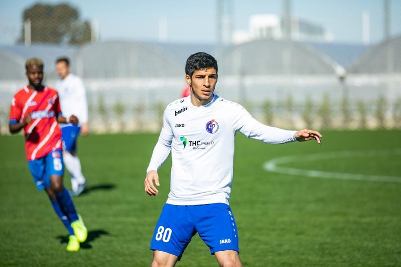 Валерий Царукян
