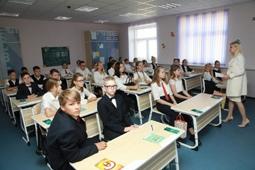 Меры безопасности в школах будут усилены