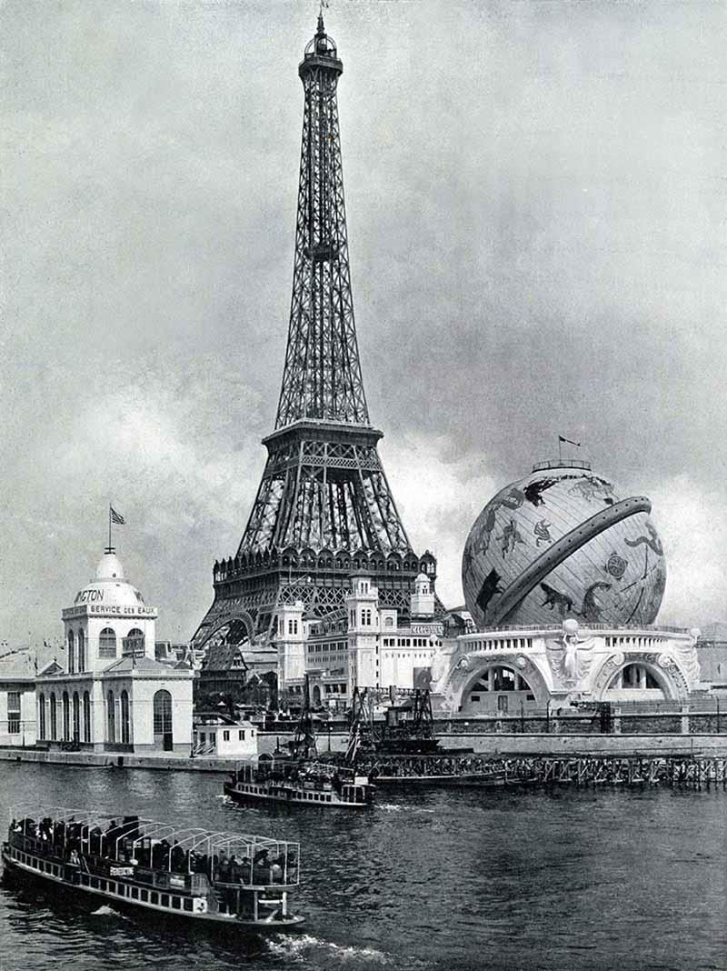 Загадка архитекторов Этьена Булле и Клода Леду идеи которому давали «сущности выходящие из тени», изображение №19