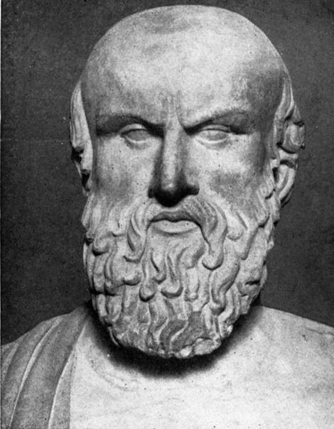 Отвлечемся? 🤓Эсхил, великий древнегреческий драмат...