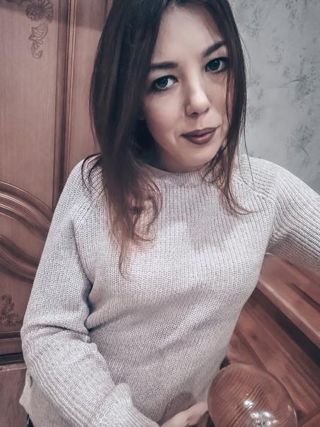 Виктория Самохина, Воскресенск, Россия