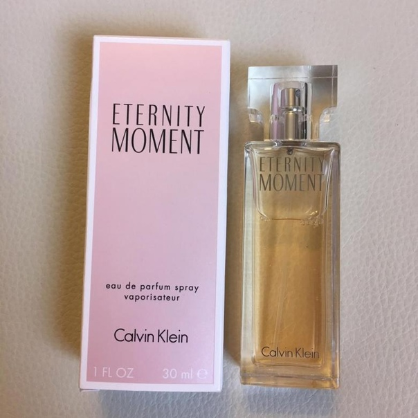 Calvin Klein Eternity Moment (жен)100 ml. 1690 руб