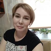 Соловьева Галина (Максимова)