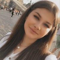 АнастасияКазанцева
