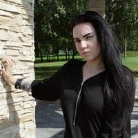 Личная фотография Александры Воробей ВКонтакте