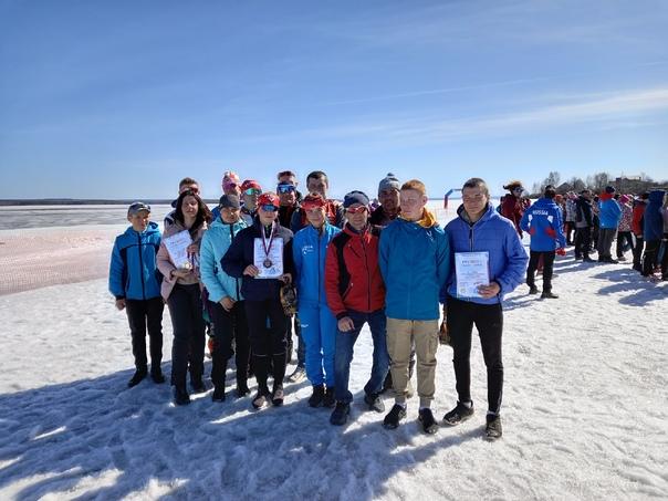 17 апреля в селе Частые, Пермский край, прошли XXIX открытые